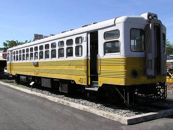 舊東線黃皮車 LDR2307