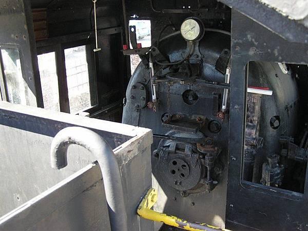 舊東線車頭 LDT103