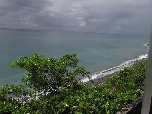 南迴線海岸