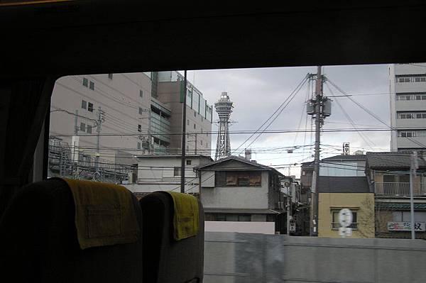 大阪 通天閣