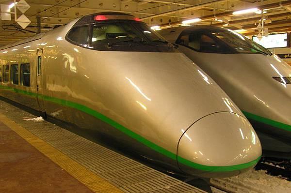 山形新幹線 つばさ (Tsubasa)