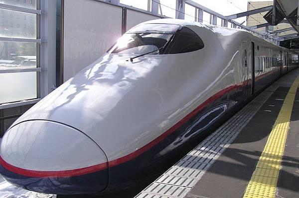 長野新幹線 あさま (Asama)