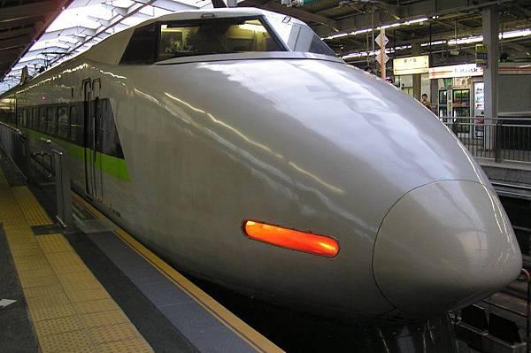 山陽新幹線 100系こだま (Kodama)