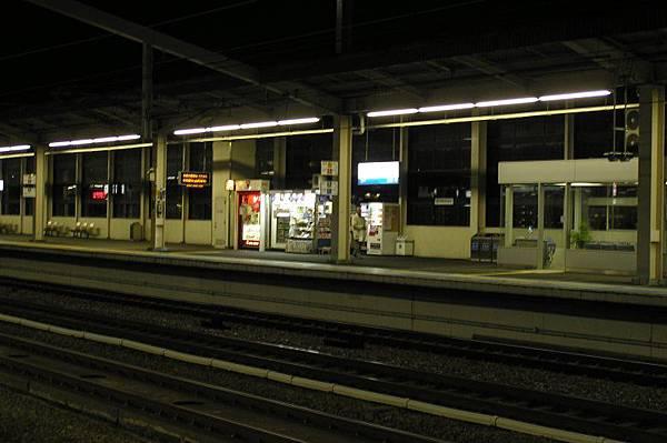 JR姬路車站