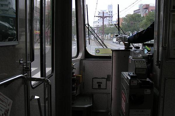 鹿兒島的路面電車