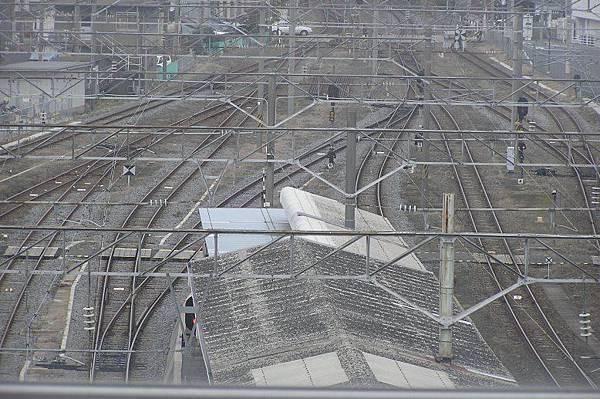 JR鹿兒島中央車站