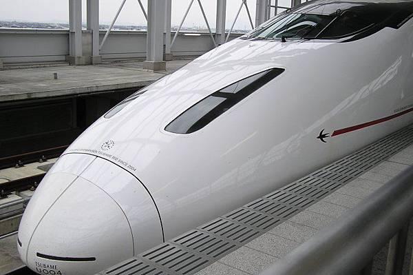 九州新幹線 つばめ (Tsubame)