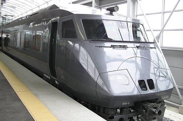 JR九州 特急 787系リレーつばめ (Relay Tsubame)