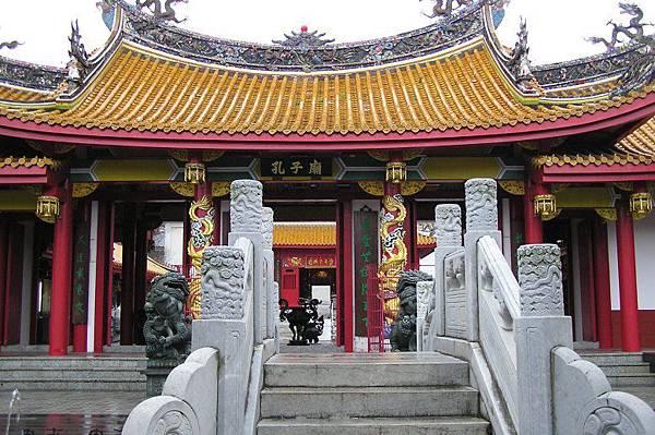 長崎 孔廟
