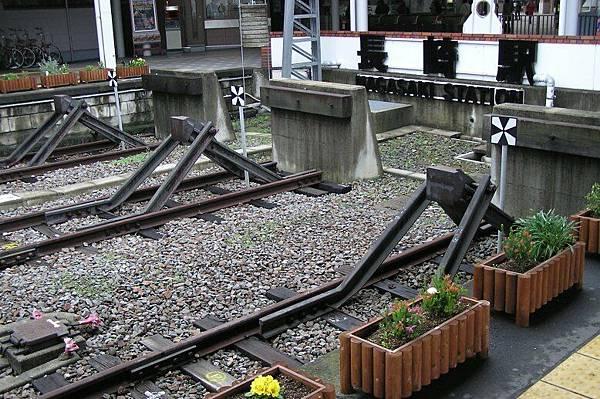 JR長崎車站