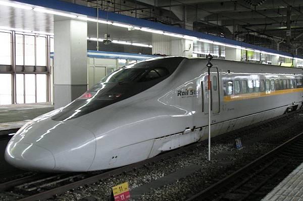 東海道新幹線 700系ひかりレールスター (Hikari Rail Star)