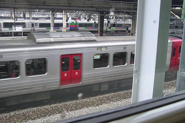 JR博多車站