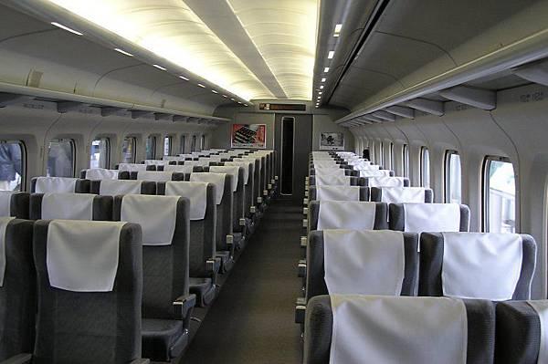 東海道、山陽新幹線 700系ひかリ (Hikari)