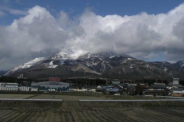 名古屋附近不知名的山