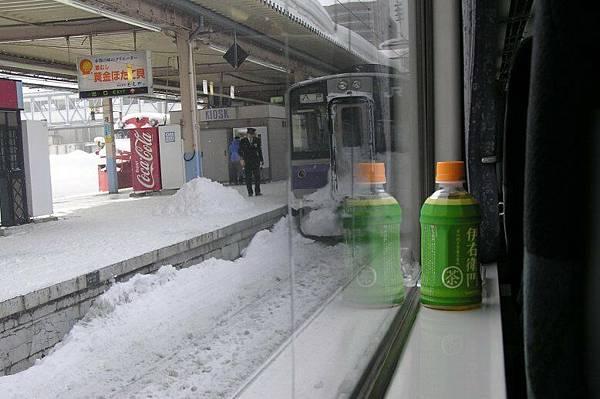 JR青森車站