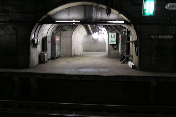 青函海底隧道