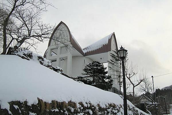 聖 Joannes 教會