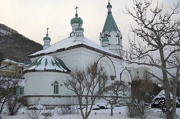 函館東方正教會