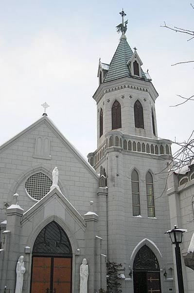 Katholiek 元町教會