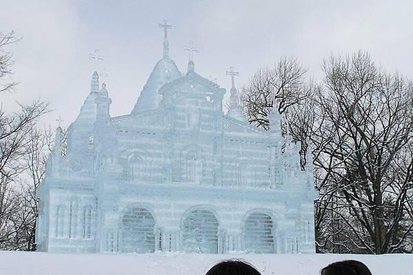 巴黎的某教堂