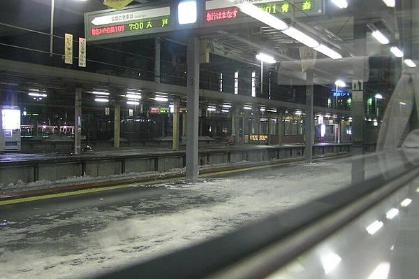 JR函館車站