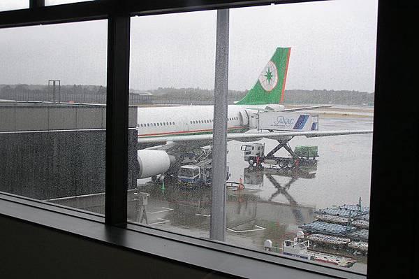 長榮航空 BR2197