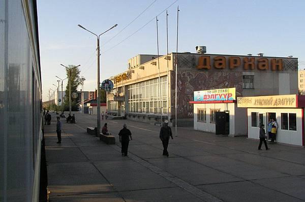 蒙古國 達克汗