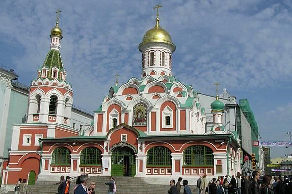 卡桑大教堂