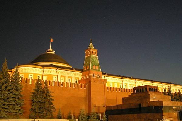 俄羅斯總統府