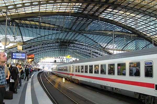 柏林 總站