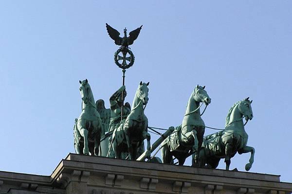 布蘭登堡城門