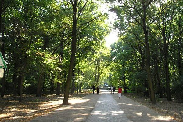 西提爾公園