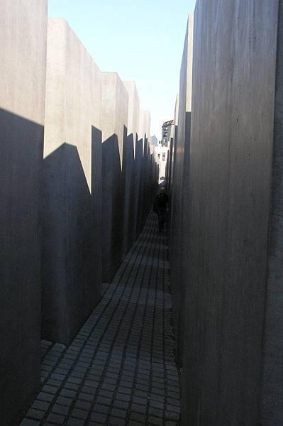 猶太人紀念石柱