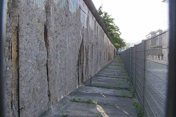 柏林圍牆遺跡