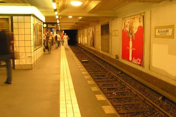 柏林地鐵 S-Bahn