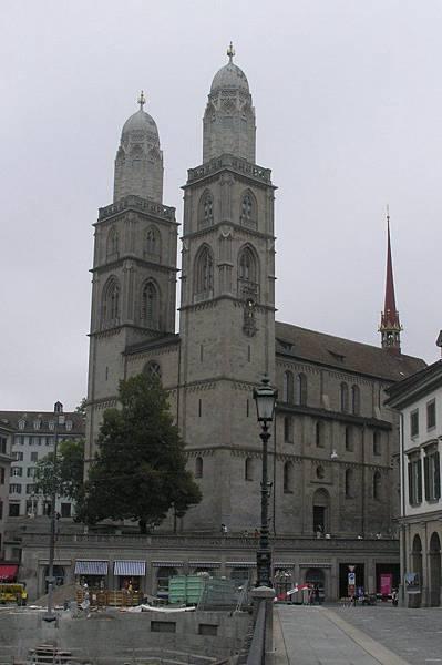 格羅斯教堂