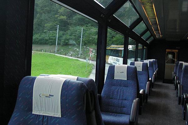 Golden Pass 黃金列車 #2131