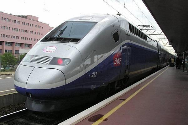 TGV-D
