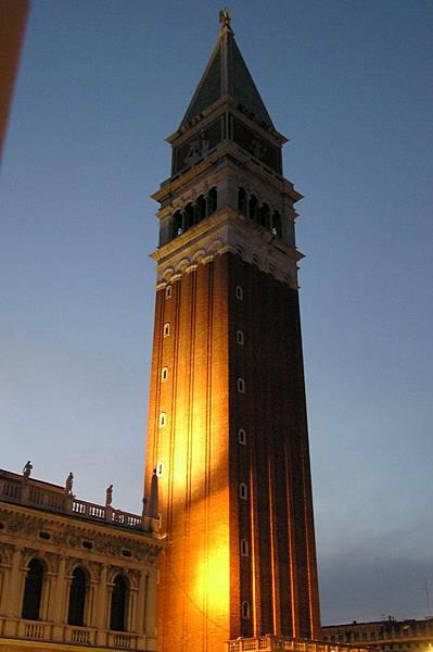 聖馬可廣場 鐘塔