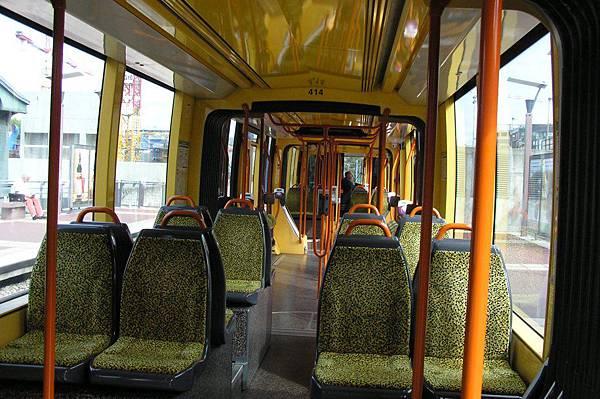 Tram #2 輕軌電車