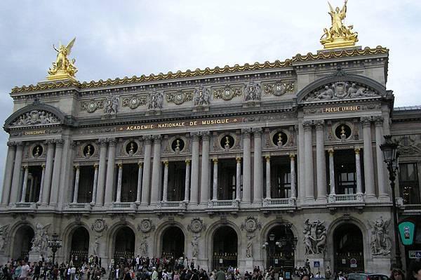加尼葉歌劇院