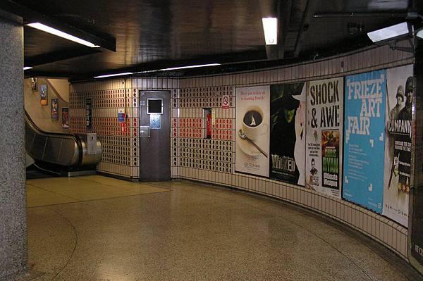 貝克街地鐵站