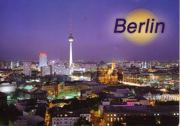 德國 柏林