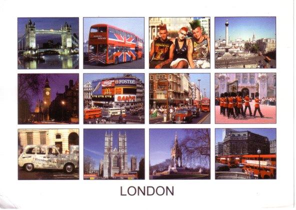 英國 倫敦
