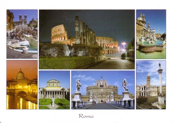 義大利 羅馬 (梵諦岡)
