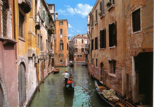 義大利 威尼斯