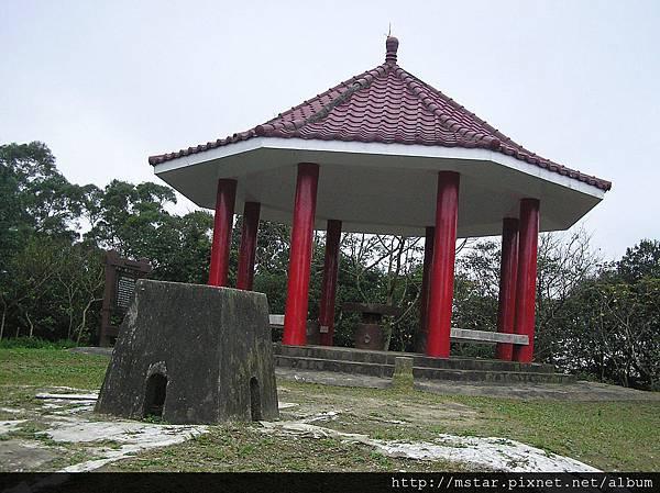 土庫岳(大坪山) 389M