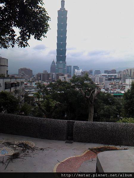 惠安公園,約 61M
