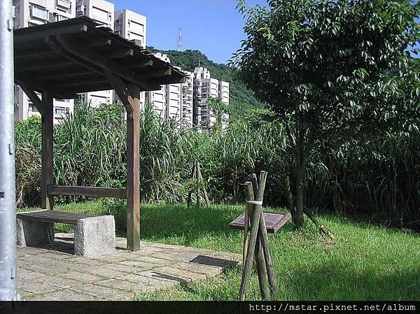 中坡(後山埤公園)