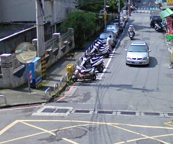 Google Maps 街景